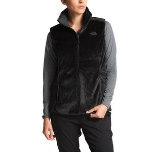 North Face Mossbud Insulated Reversible Vest